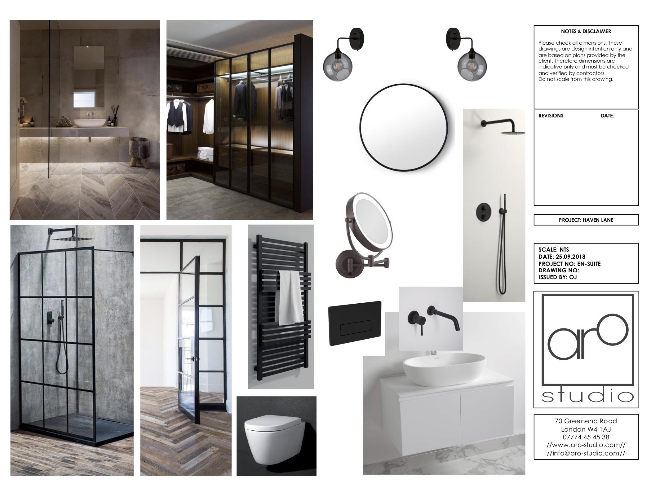 Family Home W5 - Portfolio - Aro Studio - Interior Architecture
